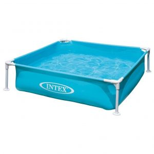 Piscina desmontable mini